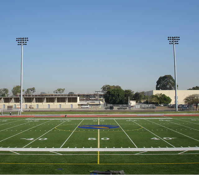 LA Harbor College